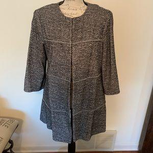 Cabi bw jacket size medium